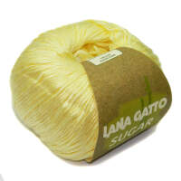 Lana Gatto Sugar 7654 (ваниль)